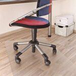 Alfombra protectora silla oficina