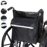 Bolsa silla ruedas