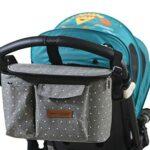 Bolso silla paseo bebe