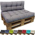 Cojines sofa palets