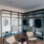 Consejos para organizar el armario de las personas con poco tiempo