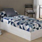 Edredon ajustable cama 90 juvenil