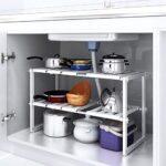 Estante armario cocina