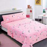 Juego de sabanas cama 90