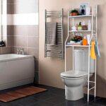 Mueble para baño wc