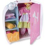 Nenuco armario