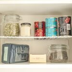 Organizador estantes armario