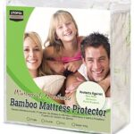 Protector colchon 150 impermeable