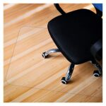 Protector suelo silla oficina