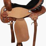 Silla montar caballo