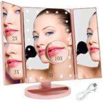 Tocador portatil maquillaje